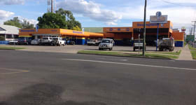 Factory, Warehouse & Industrial commercial property sold at 32 Archibald Street Dalby QLD 4405