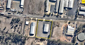 Factory, Warehouse & Industrial commercial property for sale at 8 Industrial Road Gatton QLD 4343
