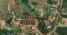 Development / Land commercial property sold at Lot 2-6/1-31 Abbotts Road Palmwoods QLD 4555