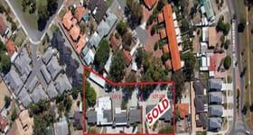 Development / Land commercial property sold at 89-99 Princess Road Balga WA 6061