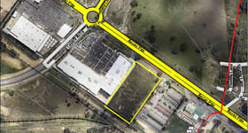 Development / Land commercial property for sale at Lot 1 Anzac Parade Wodonga VIC 3690