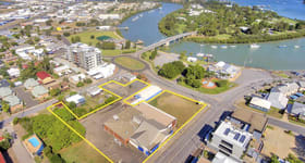 Development / Land commercial property for lease at Goondoon Street Gladstone Central QLD 4680