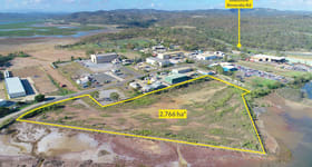 Development / Land commercial property for lease at 23 South Trees Drive South Trees QLD 4680