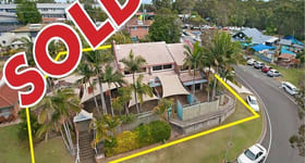 Development / Land commercial property sold at 23 Nakina Street Southport QLD 4215