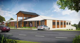 Development / Land commercial property sold at 74 Maple Street Maleny QLD 4552