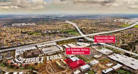 Shop & Retail commercial property sold at 24 Scholar Drive Bundoora VIC 3083