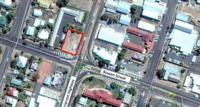 Industrial / Warehouse commercial property for sale at 29B Bowen Street Roma QLD 4455