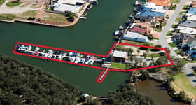 Development / Land commercial property sold at 40 Darwin Terrace Dudley Park WA 6210