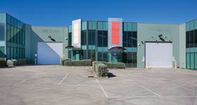 Factory, Warehouse & Industrial commercial property sold at 3 & 4/34-36 Melverton Drive Hallam VIC 3803