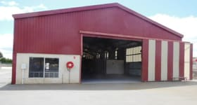 Factory, Warehouse & Industrial commercial property sold at 6 Fields Street Pinjarra WA 6208