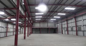 Factory, Warehouse & Industrial commercial property sold at Unit 6 / 329 Collier Road Bassendean WA 6054