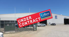 Factory, Warehouse & Industrial commercial property for sale at 4 Portsmouth Court Gillman SA 5013