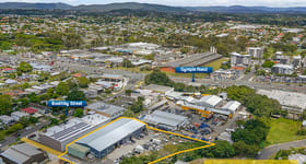 Factory, Warehouse & Industrial commercial property sold at 40 Boothby Street Kedron QLD 4031