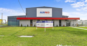 Factory, Warehouse & Industrial commercial property sold at 9-11 Eastern Road Traralgon VIC 3844