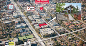 Offices commercial property sold at 34-36 Prospect Street Box Hill VIC 3128
