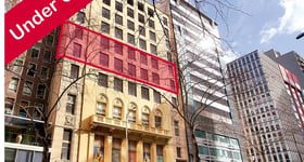 Offices commercial property sold at Levels 3 & 4, 131 Queen Street Melbourne VIC 3000