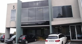 Medical / Consulting commercial property sold at 5/31 Fiveways Boulevarde Keysborough VIC 3173