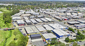 Factory, Warehouse & Industrial commercial property sold at 7 Allgas Street Slacks Creek QLD 4127