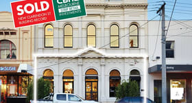 Shop & Retail commercial property sold at 295 Clarendon Street South Melbourne VIC 3205