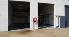 Factory, Warehouse & Industrial commercial property sold at 7/16 Carlo Drive Cannonvale QLD 4802
