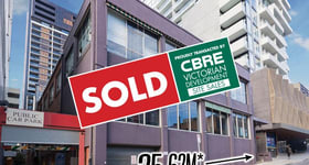 Development / Land commercial property sold at 8 Claremont Street South Yarra VIC 3141