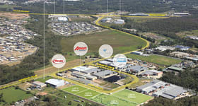 Factory, Warehouse & Industrial commercial property for sale at Narangba QLD 4504