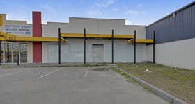 Factory, Warehouse & Industrial commercial property sold at Showroom 8/6-16 Rocla Road Traralgon VIC 3844