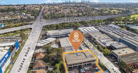 Development / Land commercial property sold at 8 Hall Street Hawthorn VIC 3122