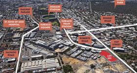 Development / Land commercial property sold at Lot 203 Australian Fine China Subiaco WA 6008