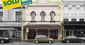 Shop & Retail commercial property sold at 242 Bridge Road Richmond VIC 3121