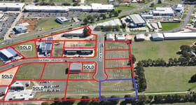 Factory, Warehouse & Industrial commercial property for sale at 15 Cameron Pl Orange NSW 2800