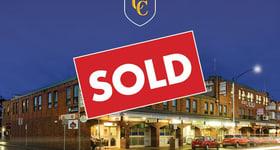 Shop & Retail commercial property sold at 281-289 Carlisle Street Balaclava VIC 3183