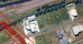 Factory, Warehouse & Industrial commercial property sold at 37 Camfield Drive Heatherbrae NSW 2324