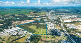 Factory, Warehouse & Industrial commercial property for sale at 60 Stapylton-Jacobs Well Road Stapylton QLD 4207