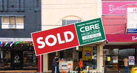 Shop & Retail commercial property sold at 370 Bay Street Brighton VIC 3186