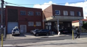 Factory, Warehouse & Industrial commercial property sold at 215-217 Albion Street, Brunswick Brunswick VIC 3056