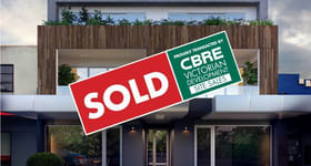 Development / Land commercial property sold at 677-679 Centre Road Bentleigh East VIC 3165
