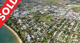 Development / Land commercial property sold at 9 Watson Street Pialba QLD 4655