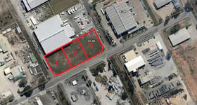 Development / Land commercial property for sale at 33 Johnson Street Parkhurst QLD 4702