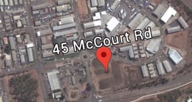 Development / Land commercial property for sale at Lot 12420/Sub 45 McCourt Road Yarrawonga NT 0830