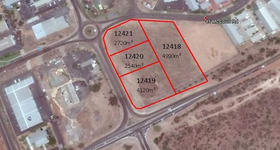 Factory, Warehouse & Industrial commercial property for sale at Lot 12418/Sub 45 McCourt Road Yarrawonga NT 0830