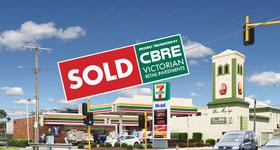 Shop & Retail commercial property sold at Corner Heidelberg Road & Yarralea Street Alphington VIC 3078