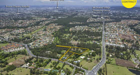 Development / Land commercial property sold at 310 and 314 Albany Creek Road Bridgeman Downs QLD 4035