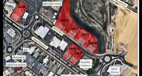 Development / Land commercial property for sale at Lot 60.... plus Various Lots Grand Entrance & Antlia Way Australind WA 6233