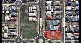 Development / Land commercial property sold at 3/111 The Boulevard Australind WA 6233