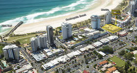 Shop & Retail commercial property for sale at 87 Griffith Street Coolangatta QLD 4225
