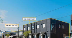 Development / Land commercial property sold at 370-374 & 376-380 Swan Street Richmond VIC 3121