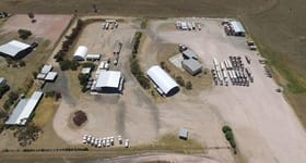 Factory, Warehouse & Industrial commercial property sold at 44318 Warrego Highway Roma QLD 4455