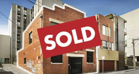 Development / Land commercial property sold at 20 Vale Street North Melbourne VIC 3051