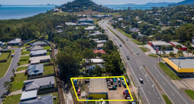 Factory, Warehouse & Industrial commercial property sold at 89 Shute Harbour Road Cannonvale QLD 4802